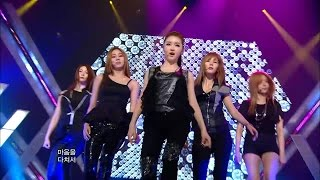 Gambar cover 【TVPP】After School - Flashback, 애프터스쿨 - 플래쉬백 @ Show Music Core Live