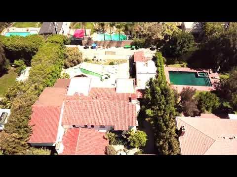 Camden Drive Beverly Hills Manning Trust