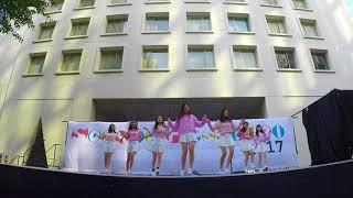 Gambar cover 【上智大学 LUNA】ソフィア祭 カバーダンス ダイジェスト