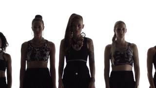 gabrielle - 5 Fine Frøkner (Official Video Tease)