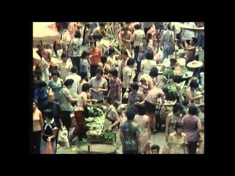 Richard Denton and Martin Cook Theme From 'Hong Kong Beat' on Top Of The Pops 20 4 79