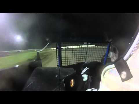 Liquid Nitro 600 Mod Series - Chateau Raceway 4-22-2016
