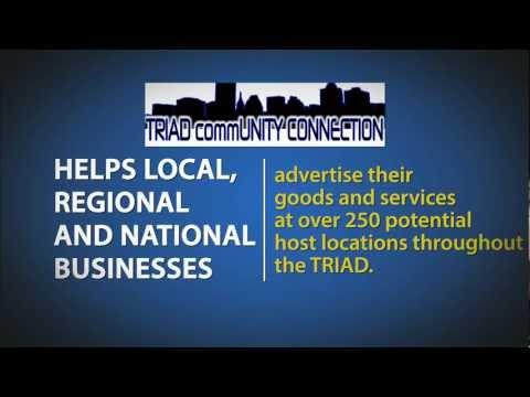 Triad Community Connection Inc.