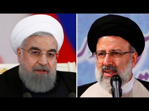 Upcoming Presidential Vote in Iran Tight Race Between Conservative and Moderate Incumbent