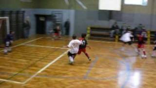Club Atletico Palermo VS Oeste Cat.95 - Gol de Palermo