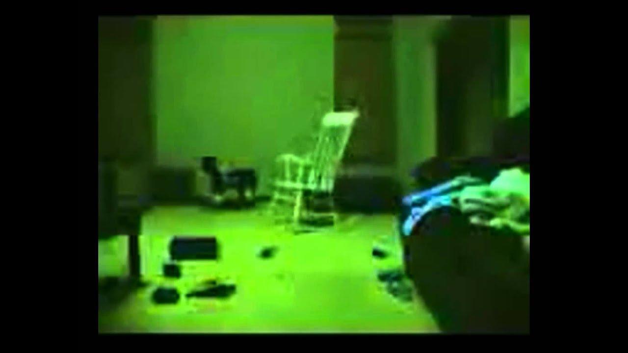 Videos de susto e terror Cadeira fantasma!   #54B318 1024x768