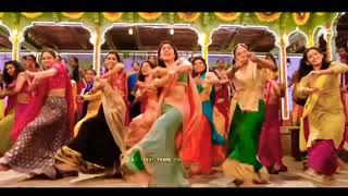 Dani kudi bujam meeda kaduva song || lovestory song || sai pallavi || Naga Chaitanya
