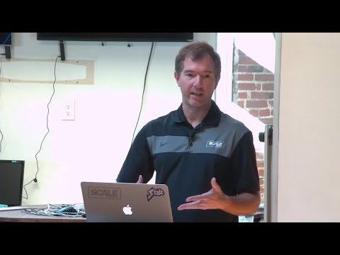 Scale Computing Cloud Unity with Phil White