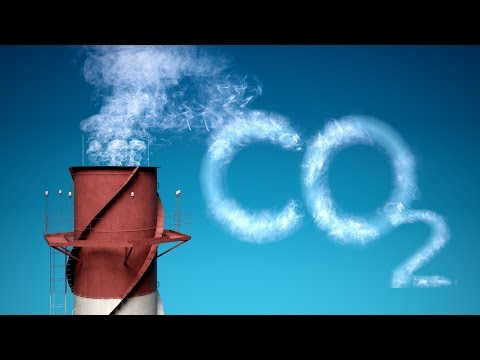 The Truth about Carbon Dioxide | Global Warming Scam DEBUNKED