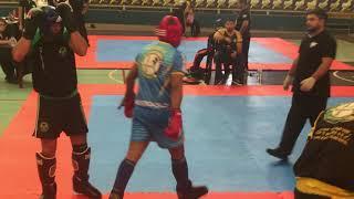 Baixar 1º Campeonato Paulista de Kickboxing KIC - Edivaldo Pedro x Marcelo Giatti