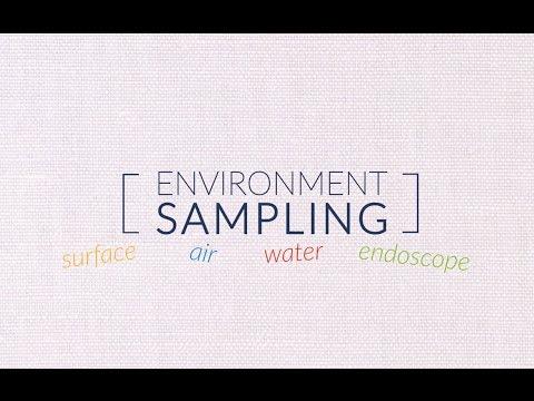 Environmental Sampling: Surfaces, Air, Water And Endoscopes.