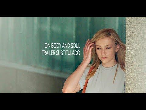 On Body and Soul, trailer subtitulado Netflix