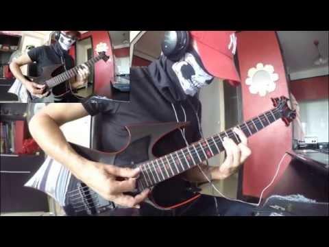 - Haruka kanata - guitar cover
