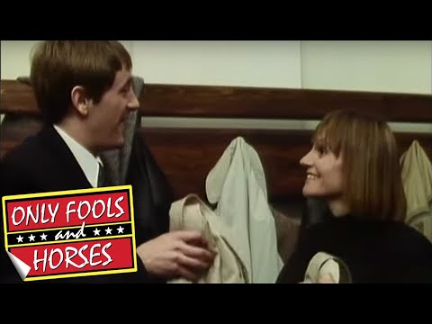 Rodney Meets Cassandra - Only Fools and Horses - BBC