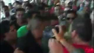 شاهدوا كيف استقبل المصريّون أحمد جمال؟ Thumbnail