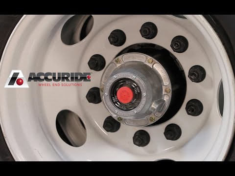 Accuride Wheels Installation and Maintenance Service Video