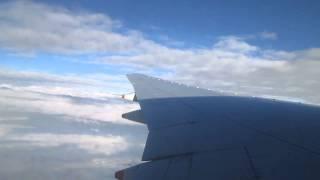 20141107@酷航(Scoot) TZ202號航班[SIN-TPE-NRT](777-200) 機窗 (附機長廣播)