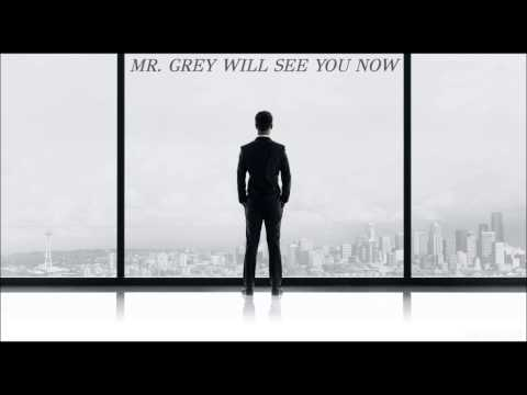 50 Shades Of Grey  - Crazy In Love HQ | Hannah Rue
