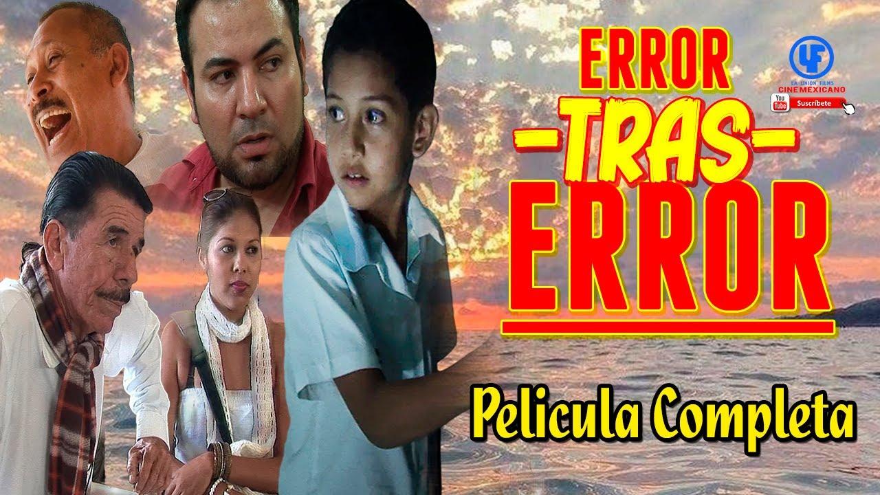 Ver Error tras error Pelicula Completa © eXtreno en Español