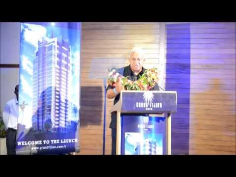 Grand Fiji Hotel Brings Economy Growth