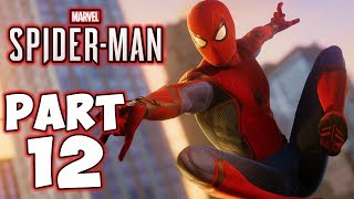 ULTIMATE Spider-Man Ps4 - Ep. 12 - New Money!