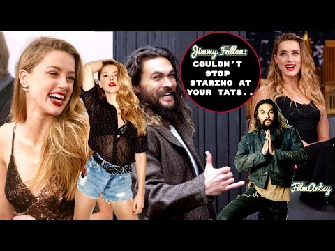 Aquaman Bloopers and Funny Moments | Try Not To Laugh 2018