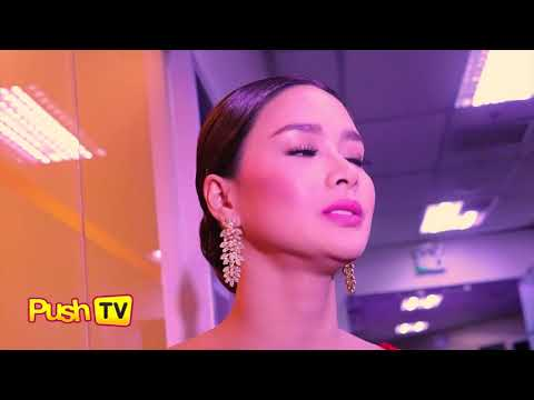 Push TV: Erich Gonzales, may bagong boyfriend na ba?