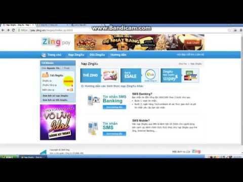 download phần mềm hack zing xu miễn phí - Hack zing xu miễn phí từ phần mềm của An Lee