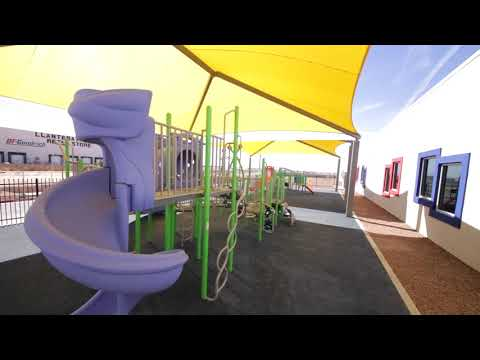 First Look! Harmony School of Science-El Paso is now open and accepting students