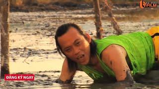 Phim Hài Tết 2018 | Anh Hùng Quy Tụ - Hài Tết Mới Nhất 2018 - Phim Hài Cười Vỡ Bụng