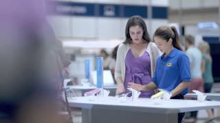 Samsung Experience Shop at Best Buy - Anne's Story