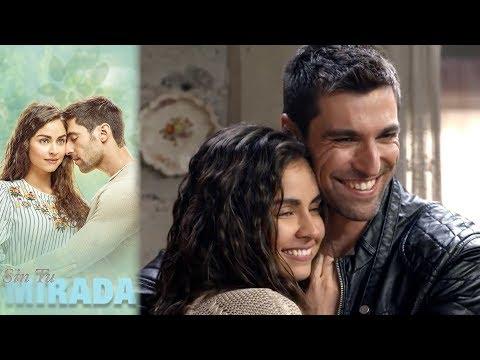 Alberto formaliza su noviazgo con Marina | Sin tu mirada - Televisa