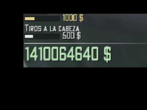 Tener Dinero Infinito en Call of Duty MW3 ''Supervivencia''