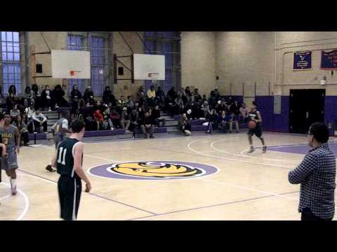 bronx science vs taft high school part 2