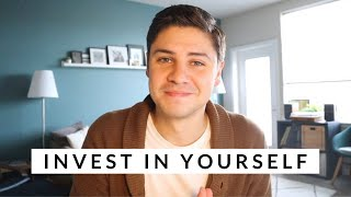 Top 10 Ways To Invest In Yourself in 2020 (for personal development)