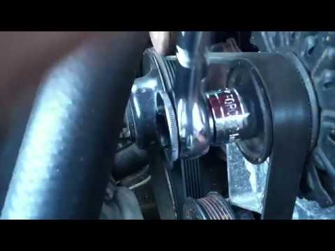 How To: Set/Adjust Ignition Timing (1993 Chevy 1500 w/ 4.3 Vortec)