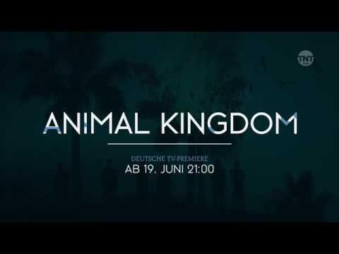 ANIMAL KINGDOM | Deutsche TV-Premiere Staffel 1 ab 19. Juni auf TNT Serie
