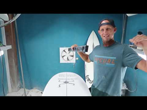 How To Pick Surfboard Rocker & Bottom Contour To Surf Better