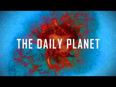 The Daily Planet - I Gave You All