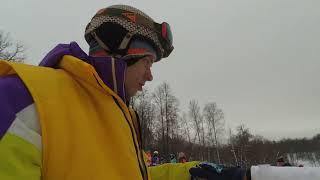 Live обучение сноуборду и горным лыжам в Казани XFREEDOM______YDXJ1125