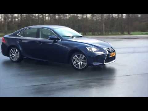 Фото к видео: Дешевый дорогой Лексус Lexus is300h