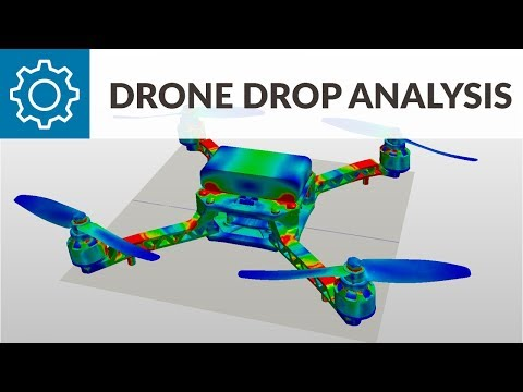 Drone Design Workshop - Session 3: Drop Analysis