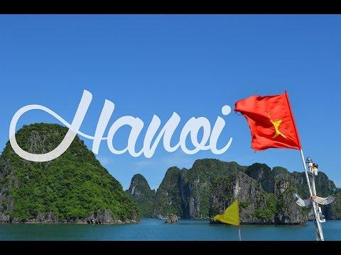 HANOI VIETNAM | GoPro Hero 4 - Cool Travel Blog