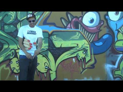 G3 That Guy - Holy Grail (Official Video)