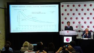 QUAZAR AML-001: a new standard for AML maintenance therapy