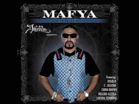 Mafya Chapter 3 - 7.-Slanging in da Club (feat. Zero) - C Kuatro