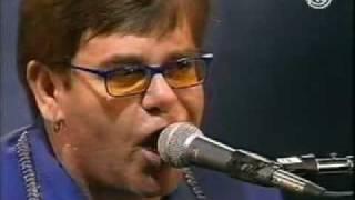 Elton John - Your Song - Live in Pontevedra