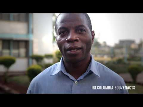 The value ENACTS brings: Malawi's perspective