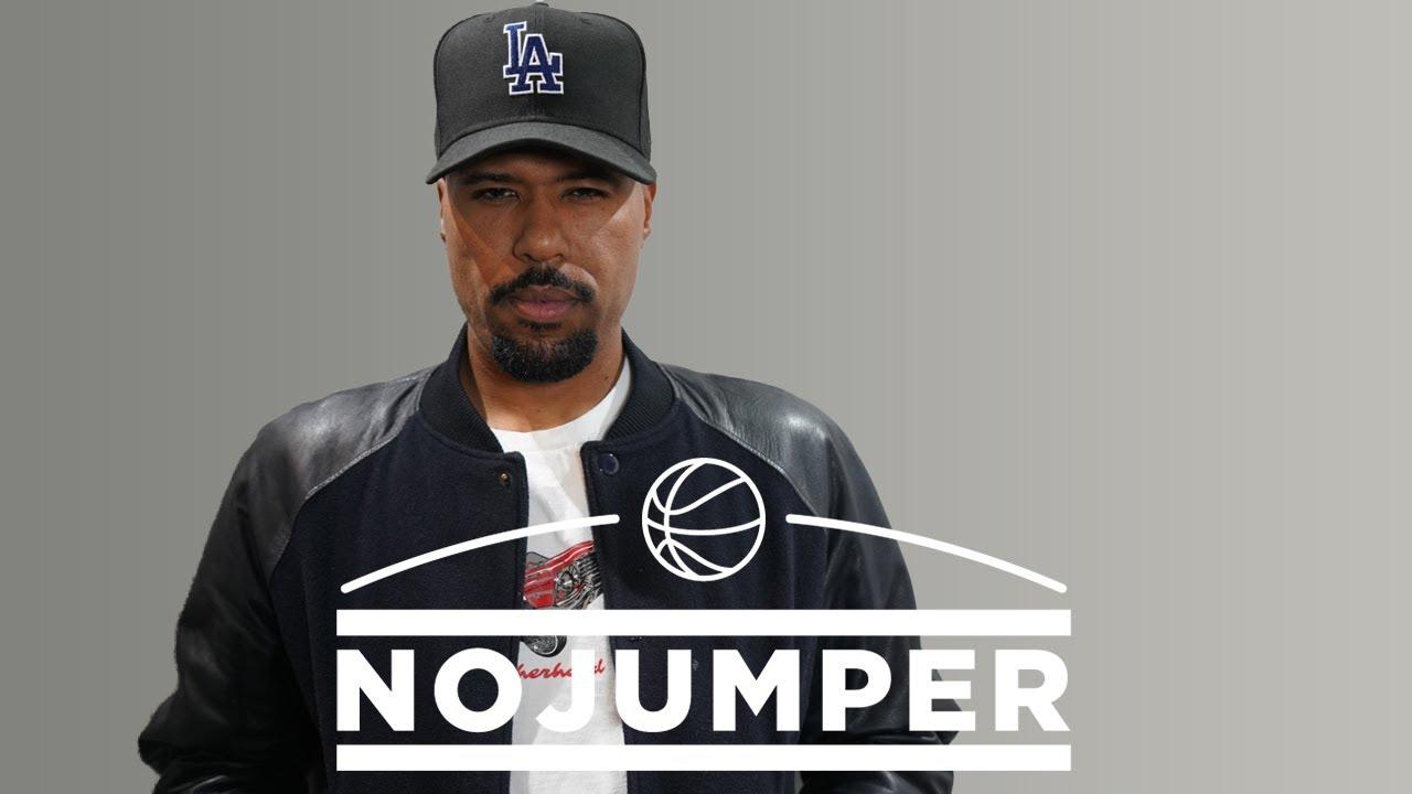 ddc1d320 Dom Kennedy on No Jumper – R&B
