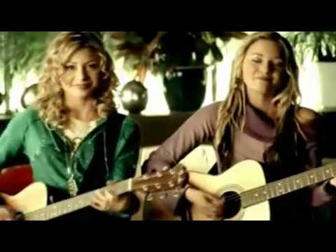 ALY & AJ - DO YOU BELIEVE IN MAGIC ALBUM LYRICS